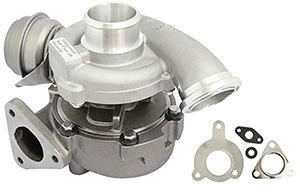 Turbo charger i gruppen Motordelar / Turbos & packningar hos  Professional Parts Sweden AB (23345062)