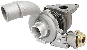 Turbo charger i gruppen Motordelar / Turbos & packningar hos  Professional Parts Sweden AB (23432419)