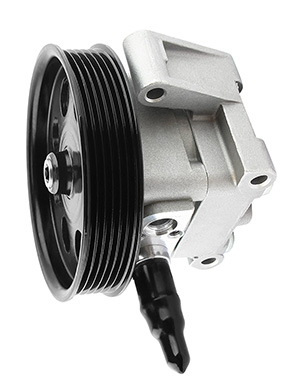 Power steering pump i gruppen Kylning / ventilation / Kylarfläkt hos  Professional Parts Sweden AB (61431204)