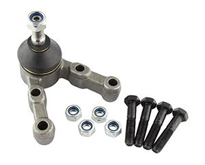 Ball joint lower i gruppen Framvagn / bakvagn / Framvagn & bakvagn hos  Professional Parts Sweden AB (61433038)