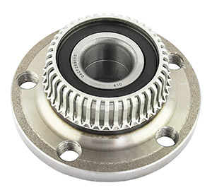 Wheel hub rear i gruppen Sortering hos  Professional Parts Sweden AB (77023456)