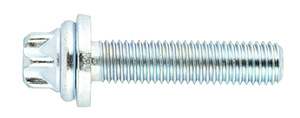 Wheel hub bolt i gruppen Framvagn / bakvagn / Hjulbult, pinnbult & mutter hos  Professional Parts Sweden AB (77348188)