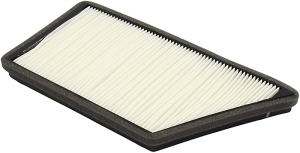Fresh air filter i gruppen Filter / Friskluftsfilter hos  Professional Parts Sweden AB (87290000)
