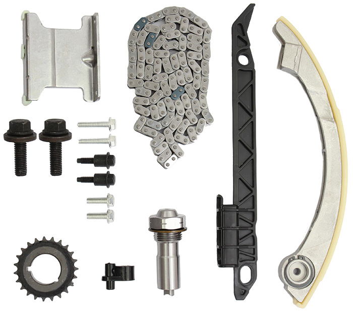 Timing chain repair kit