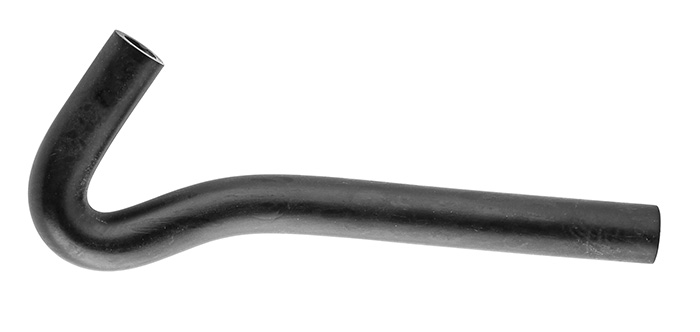 Crankcase vent hose